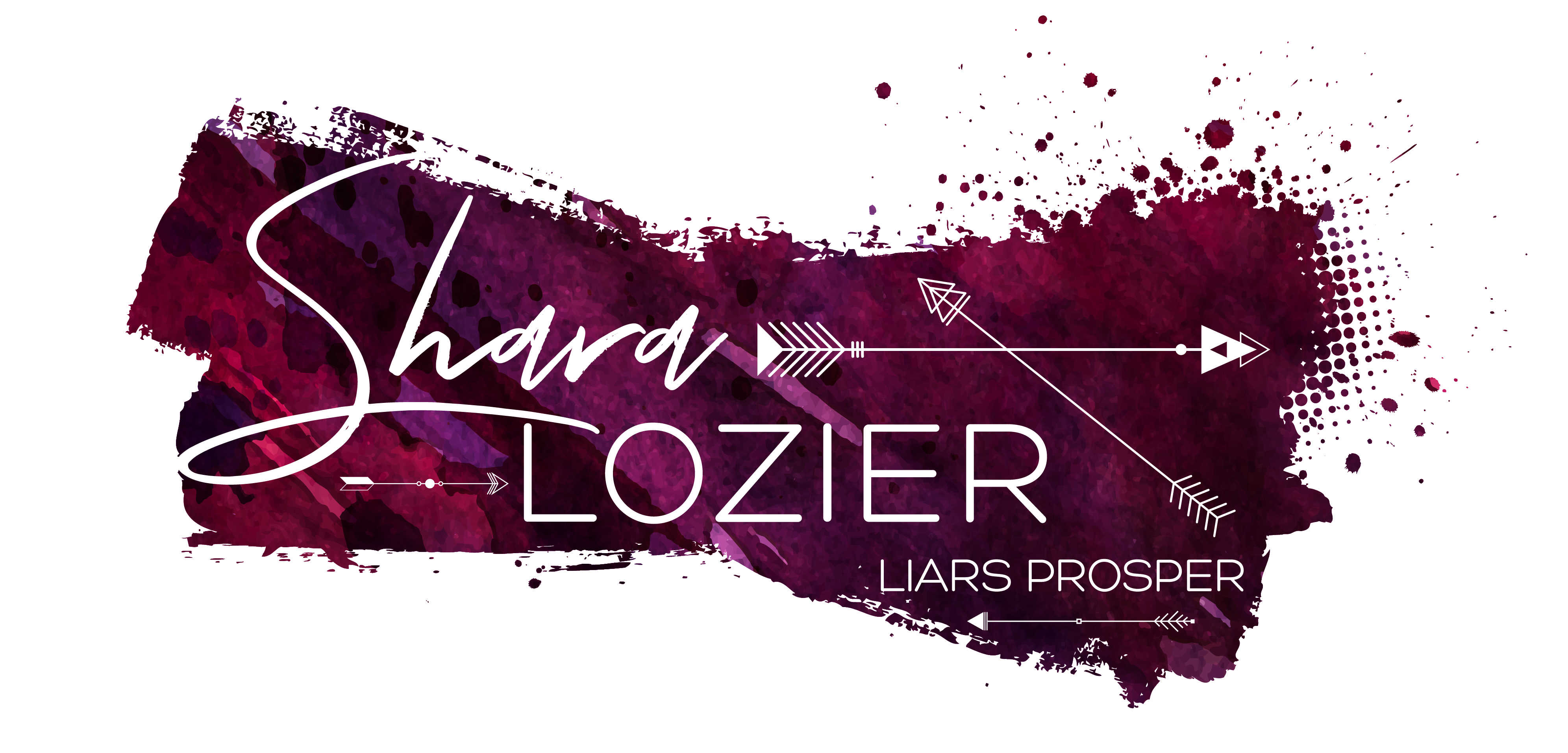 Author Shara Lozier